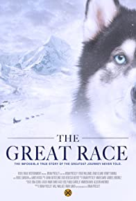 Primary photo for The Great Alaskan Race