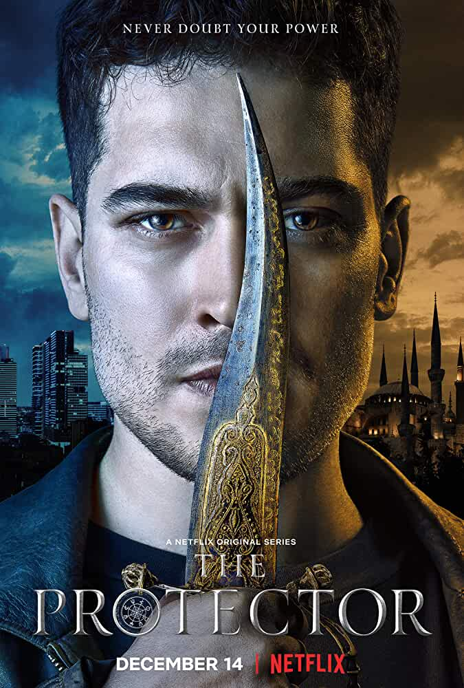 The Protector Complete Season 1 (Hindi)