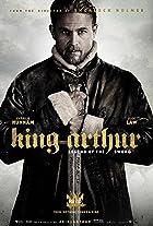 Charlie Hunnam in King Arthur: Legend of the Sword (2017)