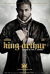 Primary photo for King Arthur: Legend of the Sword