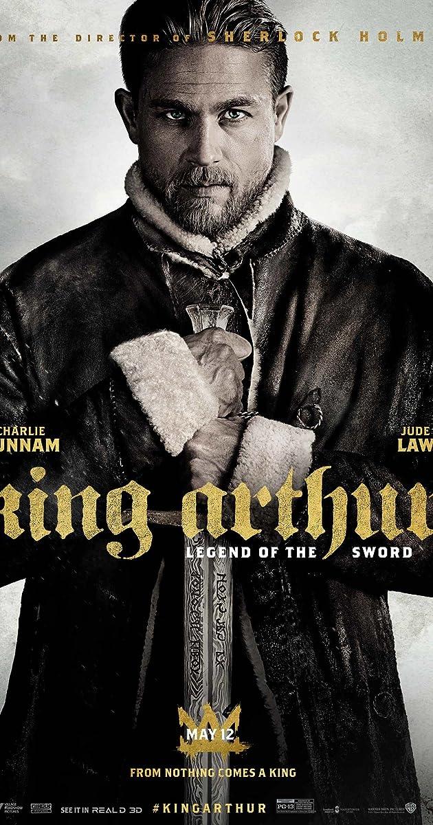 King Arthur: Legend of the Sword (2017) - Full Cast & Crew