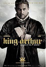 ##SITE## DOWNLOAD King Arthur: Legend of the Sword (2017) ONLINE PUTLOCKER FREE