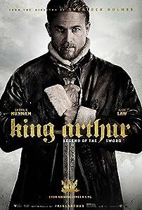 Watch downloadable movies King Arthur: Legend of the Sword by Justin Kurzel [QHD]