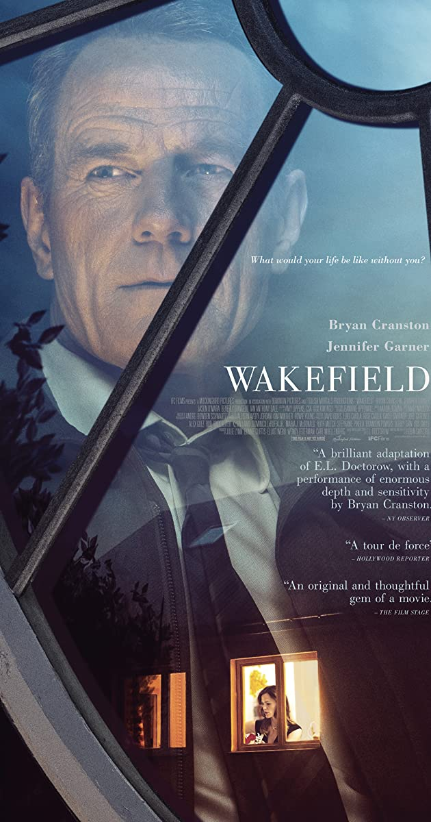Wakefield 2016 Wakefield 2016 User Reviews Imdb