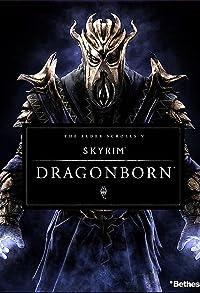 Primary photo for The Elder Scrolls V: Skyrim - Dragonborn