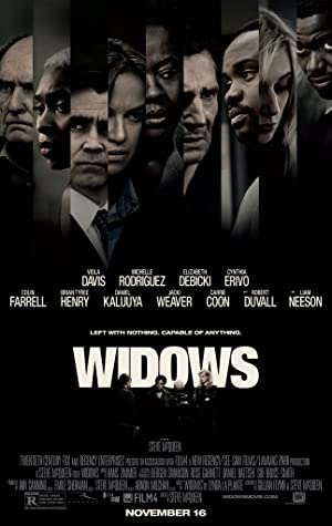 Permalink to Movie Widows (2018)