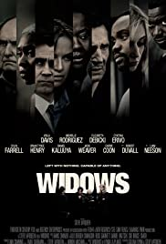 Watch Full HD Movie Widows (2018)