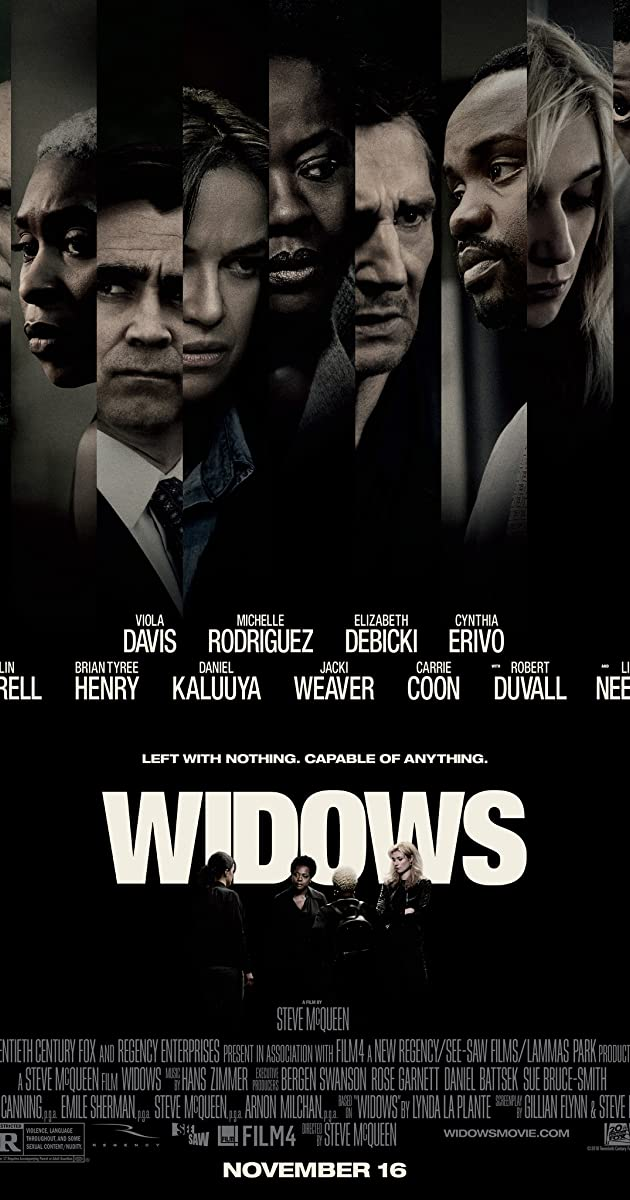 Subtitle of Widows
