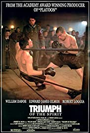 Triumph of the Spirit (1989) 1080p