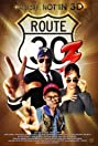 Route 30 Three! (2014) Poster