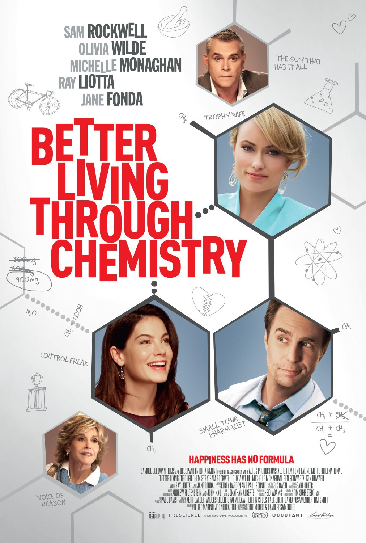 Любовь секс и химия better living through chemistry hdrip mediaclub