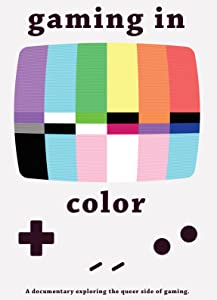 Watch new movies dvd quality Gaming In Color [WQHD]