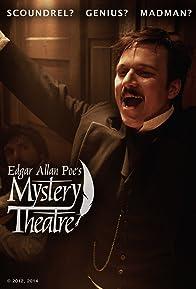 Primary photo for Edgar Allan Poe's Mystery Theatre