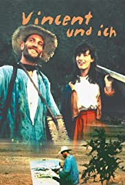 Vincent and Me Poster