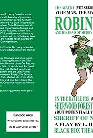 Robin Hood: The Myth, the Man, the Movie (1991)