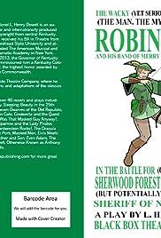 Robin Hood: The Myth, the Man, the Movie Poster