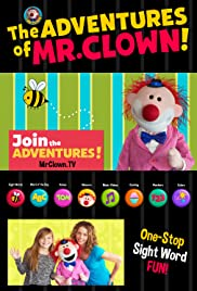The Adventures of Mr. Clown Poster