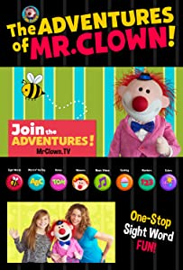Best site for downloading movie subtitles Learning Names with Mr. Clown: Phil by none [BRRip]