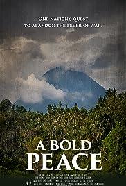 A Bold Peace (2016) 1080p