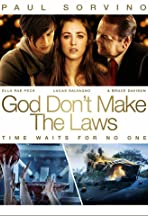 God Don't Make the Laws