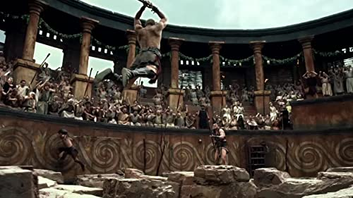 """Gladiator Fight"""