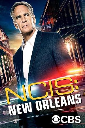 NCIS: New Orleans 1. évad 2. rész