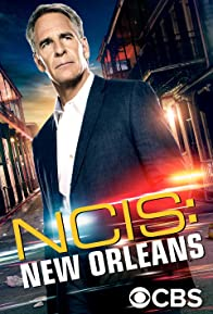 Primary photo for NCIS: New Orleans