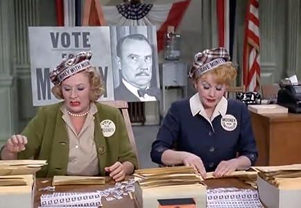 Download video di film di benvenuto The Lucy Show: Lucy Goes Into Politics  [avi] [SATRip] by Jack Donohue