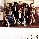 Karen Austin and Diana Scarwid in The Ladies Club (1986)
