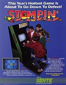 Stompin' (1986 Video Game)