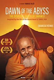 Dawn of the Abyss: The Spiritual Birth of Swamiji Poster