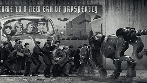 Wolfenstein: The New Order (Italian E3 Trailer)