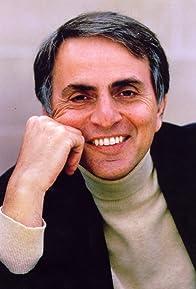 Primary photo for Carl Sagan