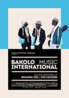 Bakolo Music International (II) (2020)