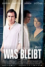 Was bleibt (2012) Poster - Movie Forum, Cast, Reviews
