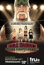 Hulk Hogan's Micro Championship Wrestling