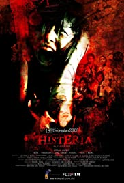 Histeria (2008) Poster - Movie Forum, Cast, Reviews