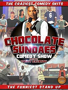 Download FREE The Chocolate Sundaes Comedy Show [1920x1200]
