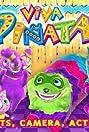 Viva Piñata (2006) Poster
