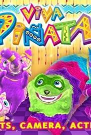 Viva Piñata Hudsons Biggest Fan Tv Episode 2006 Imdb