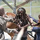 Danai Gurira in The Walking Dead (2010)