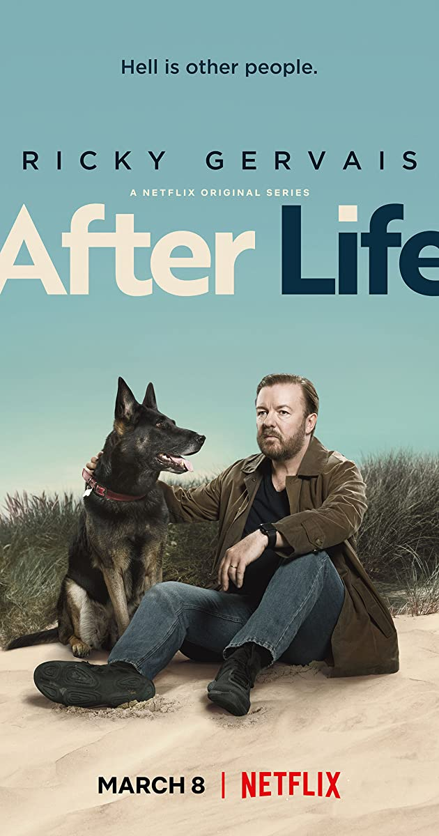 Download After Life or watch streaming online complete episodes of  Season 2 in HD 720p 1080p using torrent