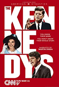 American Dynasties: The Kennedys (2018) Poster - TV Show Forum, Cast, Reviews