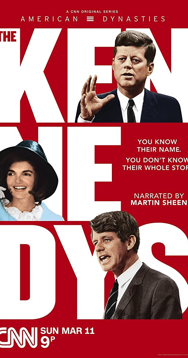 Descargar American Dynasties: The Kennedys Temporada 1 capitulos completos en español latino
