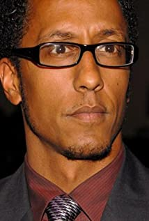 Andre Royo Picture