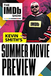 2018 Summer Movie Preview Poster
