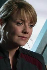 Amanda Tapping in Stargate: Atlantis (2004)