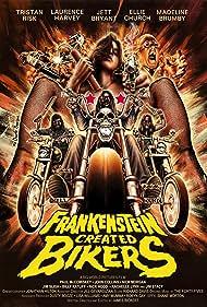 Frankenstein Created Bikers (2016)