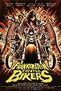 Frankenstein Created Bikers (2016) Poster