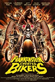 Frankenstein Created Bikers (2016) 720p